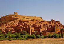 טיול למרוקו – כמה מקומות שאתם ממש לא רוצים לפספס